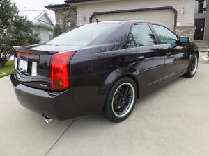 2006 Cadillac CTS 3.6L Performance, Luxury and Sport Pkgs.