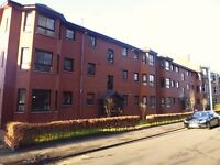 Spacious 2 Bedroom Ground Floor Unfurnished Flat at Camphill Avenue, Langside (ACT 599)