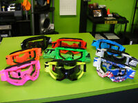Adult MX / ATV Goggles - 2018 SHOT at RE-GEAR Kingston Kingston Area Preview