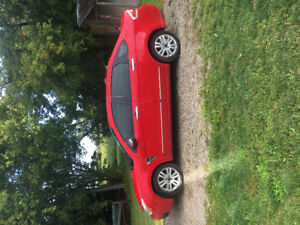 2008 Ford Focus SES Sedan. Includes good winter tires on rims