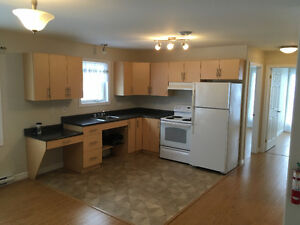 2 Bedroom Apartment (Affordable Housing)
