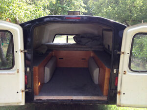Spacekap topper - Camper - Contractor - London Ontario image 7
