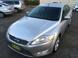 Ford Mondeo 2010 Long registration West Ryde Ryde Area Preview