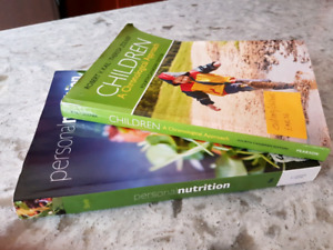 St Lawrence College ECE Textbooks