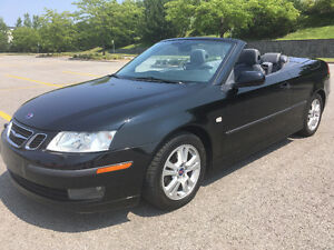 SAAB 9-3 2.0T. CONVERTIBLE 2006 ( !! IMPECCABLE !! )