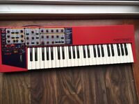 Nord Lead 2 Synthesizer best virtual analog synth