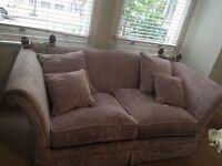 Laura Ashley Langham Large 2 Seater Sofa!