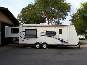 2010 Jay Feather EXP 213