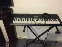 Casio electric organ lk160
