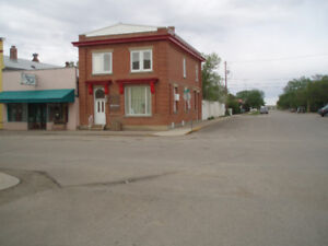 PRICED TO SELL  RES/COMMERCIAL PROPERTY