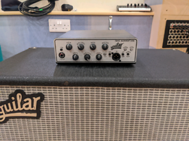 Aguilar TH350 and DB210