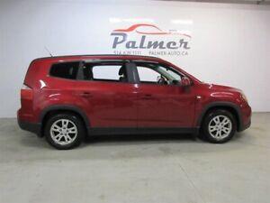 Chevrolet Orlando 4dr Wgn/fin/48mois/217.00 par mois 2012