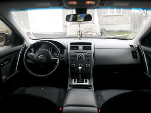 2007 CX-9 SPORT PACKAGE V6 4WD
