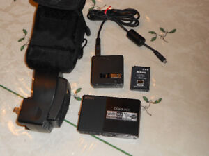 Nikon Coolpix and Accessories