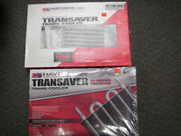 Transmission coolers two left  $30.00 for the OC-1401-Hayden