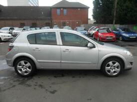 Vauxhall Astra 1.6 16v Club - LOW MILES - EXCELLENT CONDITION