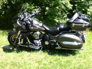 Kawasaki Vulcan Voyageur Excellente condition!
