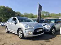 2012 62 CITROEN C3 1.4 VTR PLUS 5DR 72 BHP