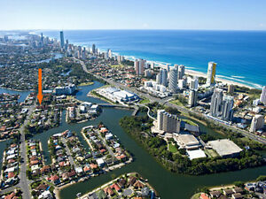 HOLIDAY RENTAL - BROADBEACH, GOLD COAST Broadbeach Waters Gold Coast City Preview