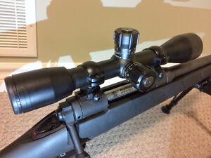Bushnell Elite Tactical 10x40mm Scope London Ontario image 3