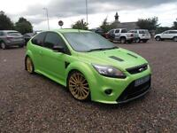 2010 Ford Focus 2.5 RS 400BHP