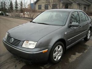 2005 Volkswagen Jetta 2L ,5-sd Sedan