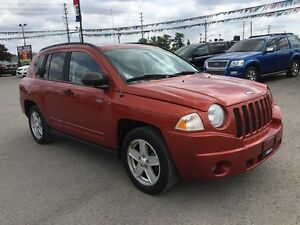 2008 JEEP COMPASS SPORT * POWER GROUP * EXTRA CLEAN London Ontario image 8