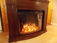 Muskoka Electric Fireplace; General Aire 81 Tune UP Kit