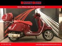 Vespa In Kilburn London Motorbikes Scooters For Sale Gumtree