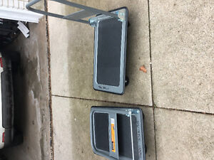 Brand new collapsible moving cart / hand truck/ dolly