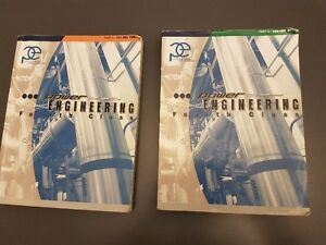 Power Engineering 4A textbooks