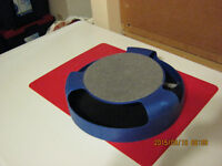 Mouse Chase Motion Cat Toy & Scratch Pad