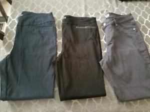 Ladies Dress Pants size 14