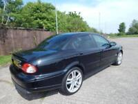 Jaguar X-type 2.0D Sport