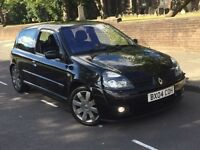 RENAULT CLIO 182 CUP SPORT VERY FAST
