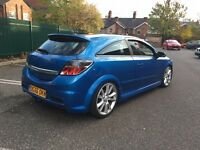 Vauxhall Astra vxr 56 Plate may swap/px