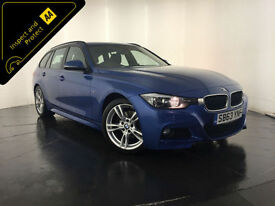 2014 BMW 320D M SPORT TOURING ESTATE 184 BHP 1 OWNER BMW SERVICE HISTORY FINANCE
