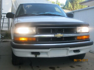THIS IS THE ONE 2000 Blazer in great body and mechanical shape