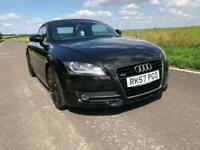 2007 Audi TT 3.2 TFSI V6 S line Special Edition Roadster S Tronic quattro 2dr Co