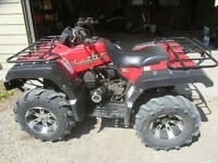 Buying Quads and SxS's that need work- cash paid today