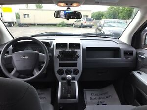 2008 JEEP COMPASS SPORT * POWER GROUP * EXTRA CLEAN London Ontario image 13