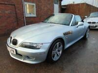 1999 BMW Z3 2.8 Roadster 2dr