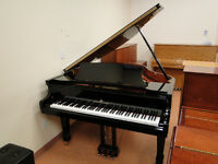 Brand New Hoffmann and Kuhne Baby Grand Piano