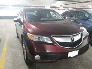 ACURA RDX 2013 AWD TECH PACKAGE FOR SALE!