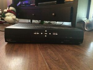 Bell PVR receiver with dish Strathcona County Edmonton Area image 1