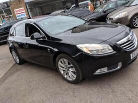 Vauxhall Insignia 2.0CDTi 16v ( 160ps ) SRi ESTATE - 2013 13-REG - FULL MOT