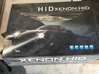 HID KIT H4 and H11