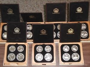 Coins, banknotes, mint sets, silver, gold, all world coins