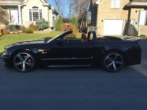 2011 Ford Mustang GT Cabriolet