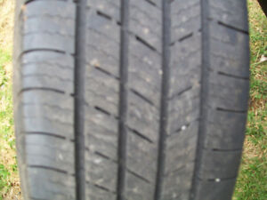 195/65/R15  FOR SALE
